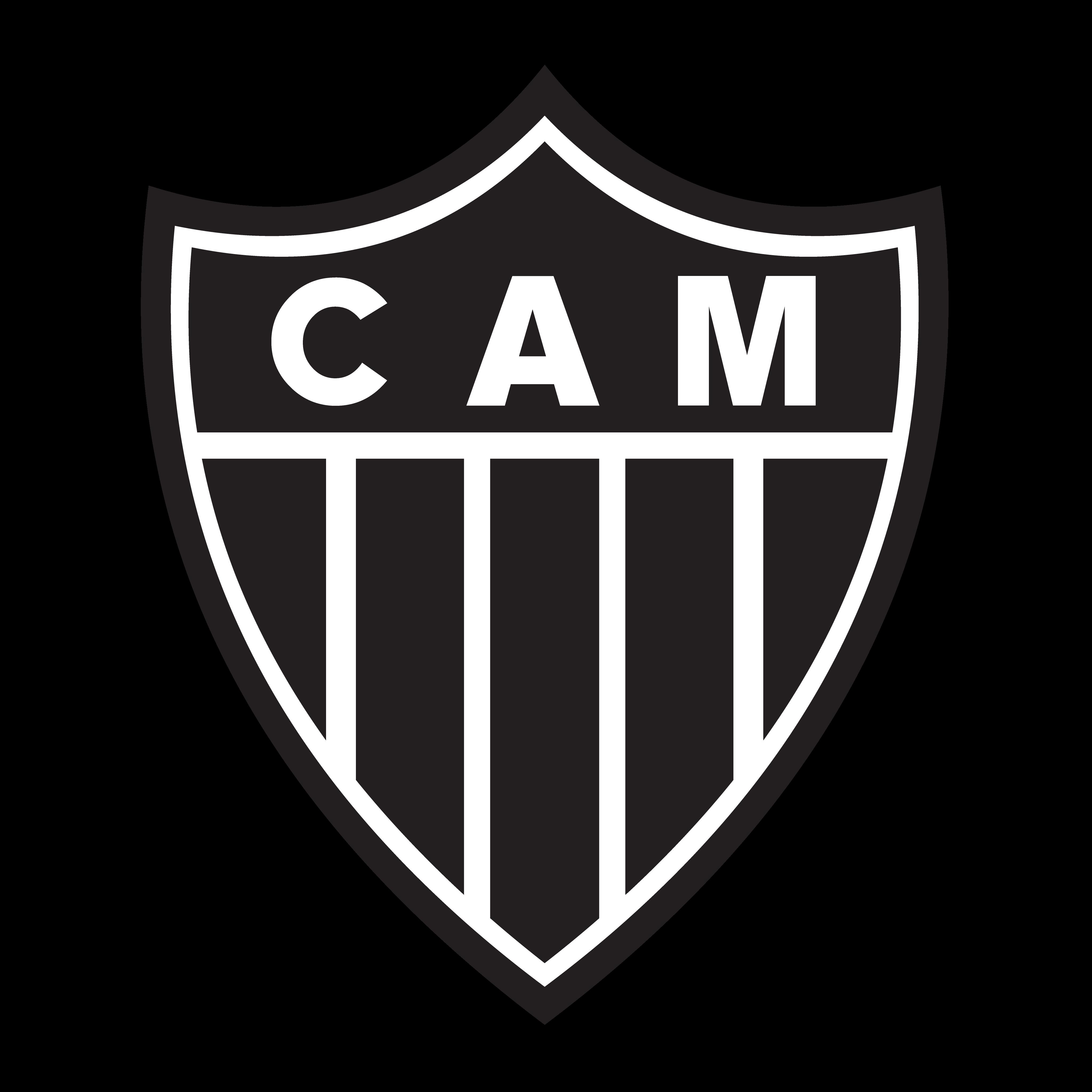 Logo Atletico Mineiro Brasao Em Png Logo De Times