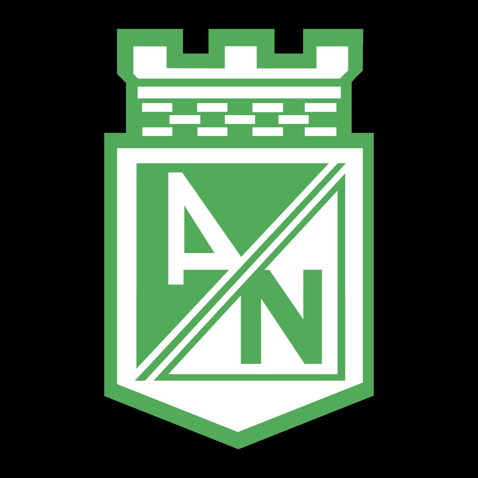 Logo Club Atl U00e9tico Nacional Bras U00e3o Em PNG U2013 Logo De Times
