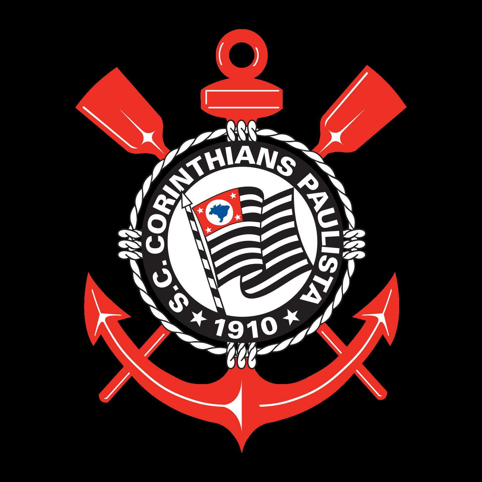 logo corinthians bras227o em png � logo de times