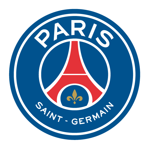 Logo Paris Saint Germain Png Mgp Animation