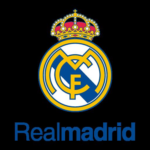 Logo Real Madrid Bras&...