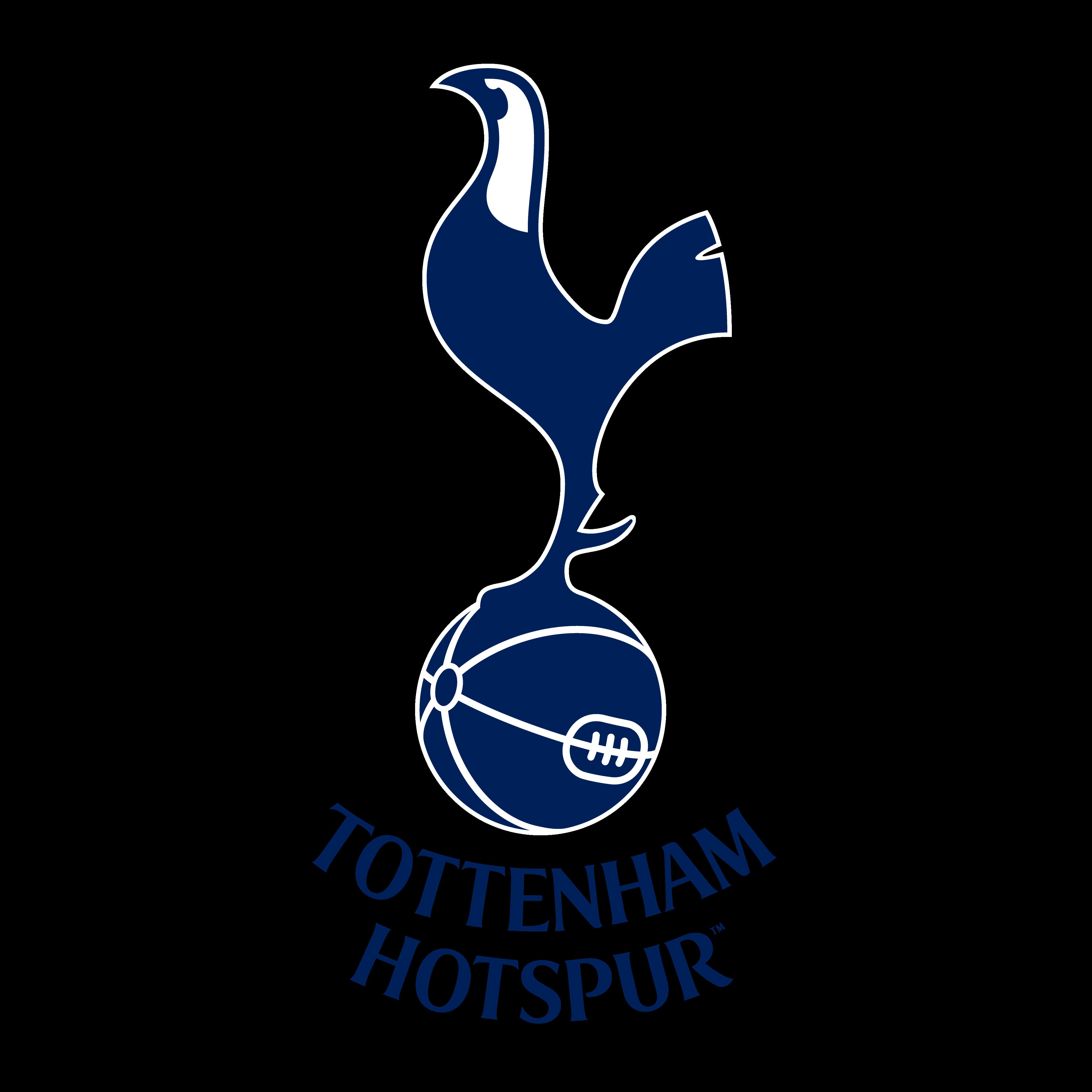 Logo Tottenham Brasão em PNG - Logo de Times